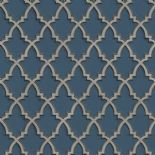 Wallstitch Wallpaper DE120027 By Design id For Colemans